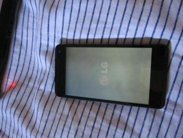 LG版Nexus手机照片曝光