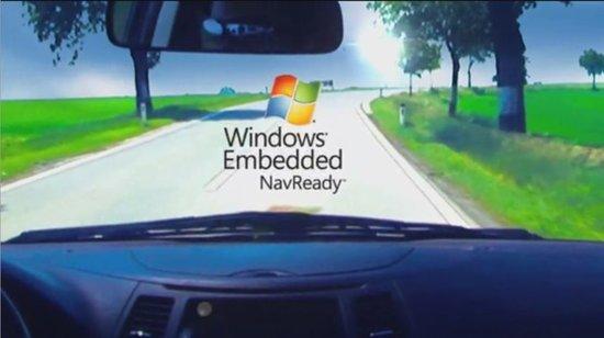 微软明年3月提供WE8嵌入式操作系统
