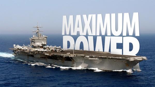 """世界上第一艘核动力航母美国海军""""企业""""号今天正式退役"""