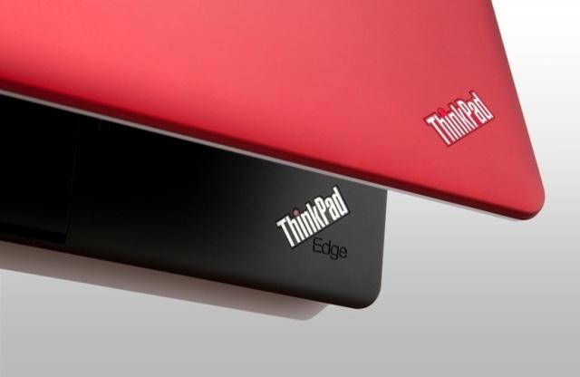 Lenovo ThinkPad Edge stock 640