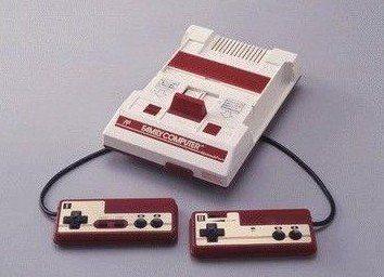 这些红白机的记忆,你还有吗?