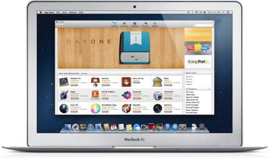 Mac App Store开业2周年 苹果应多听开发者声音