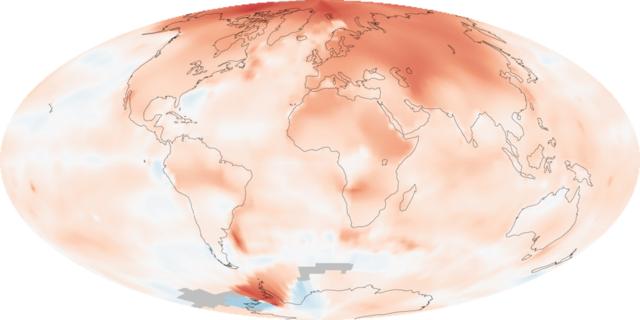 global warming map (wikimedia)