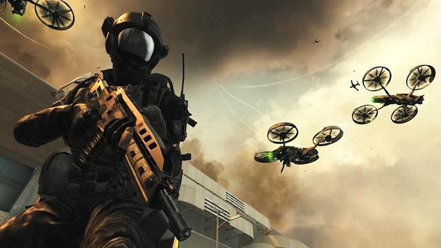A Swedish Police Taskforce Raided a Bunch of Teenagers Playing Call of Duty