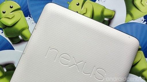 Nexus 7 2012年年内出货量预计超过500万部