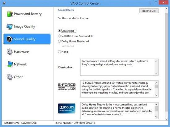 索尼Tap 20评测 性能略低尚无法替代一体机