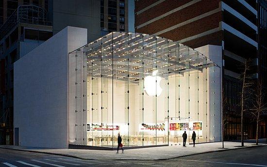 华尔街日报:苹果究竟是成长股还是价值股