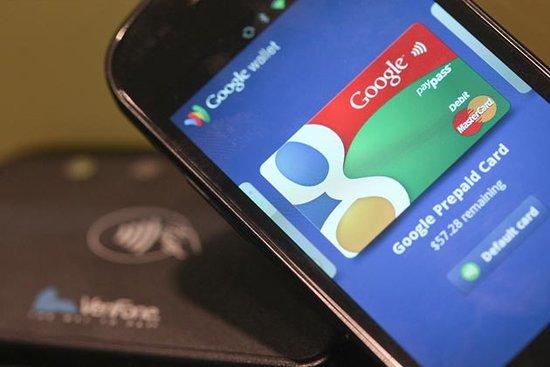 谷歌兵败移动支付背后:各行业对NFC期望全落空