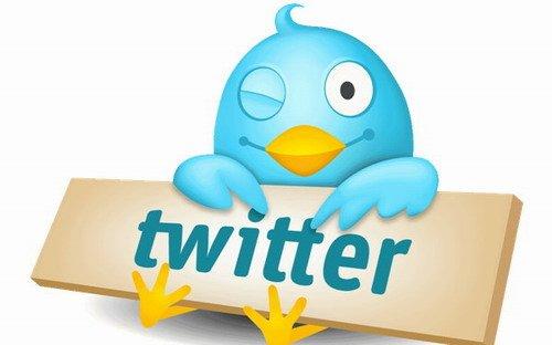 "Tweet牛津词典增新意:意指""常使用Twitter"""